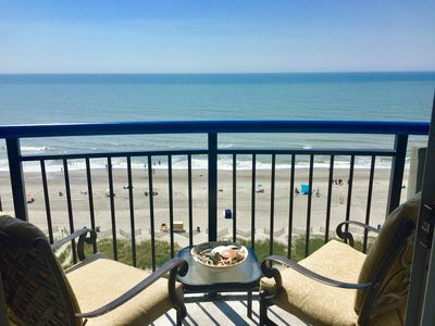 Photo for Single Bedroom Oceanfront Suite - Boardwalk Resort