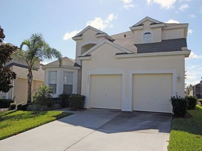 Photo for The Secret to Enjoying Your Villa with Private Pool on Windsor Hills Resort, Orlando Villa 1418