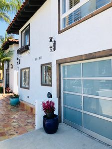 Photo for Unfurnished, Spanish style, gated, long term rental in Hermosa Beach
