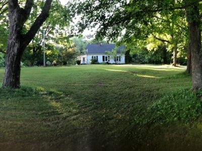 Photo for Crow's Landing - Large beautiful, private property