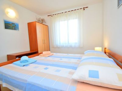 Photo for Apartment in the center of Žaborić with Parking, Internet, Air conditioning, Terrace (122185)