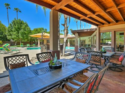 Photo for 5BR Villa Vacation Rental in Scottsdale, Arizona