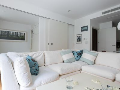 Photo for Blandford Street II - luxury 1 bedrooms serviced apartment - Travel Keys