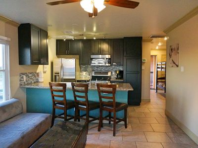 Photo for Luxury Galveston Ocean Front Condo, Breath-Taking Ocean View, 3 Pools BBQ Grills