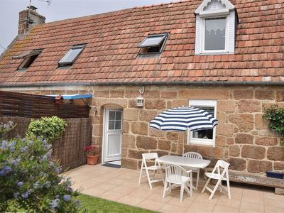 Photo for Detached House Sleeps 3 - PERROS-GUIREC
