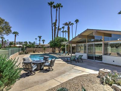 Photo for Luxury 3BR Borrego Springs Home w/ Pool & View!