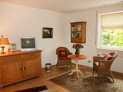 Photo for 1BR Apartment Vacation Rental in Volkmarsen