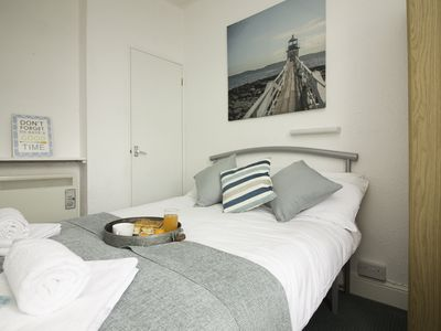 Photo for Diamond - The Weston Super Mare Guest House - Suite 6