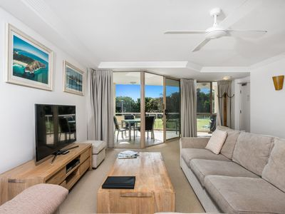 Photo for 4/54 Lawson Street, Byron Bay - The Palms