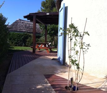 Photo for 3BR Mas Vacation Rental in Le Barcarès, Occitanie