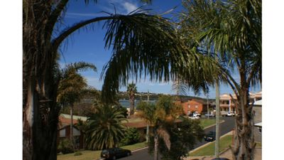 Photo for 2BR Apartment Vacation Rental in Merimbula, NSW