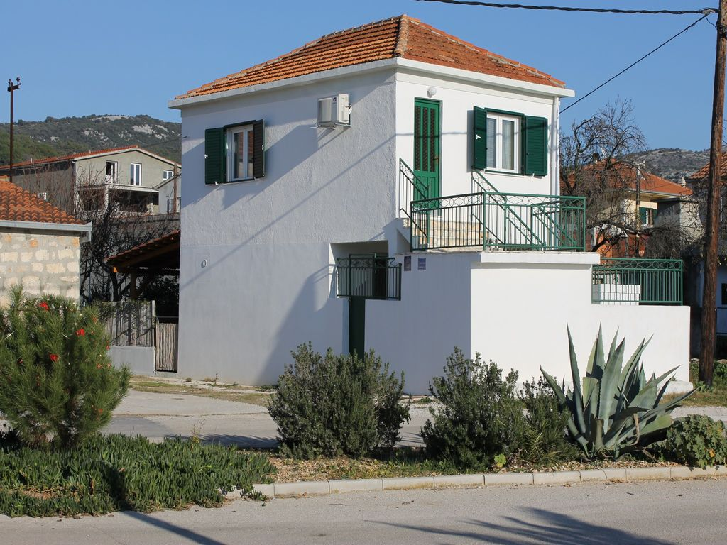 Accommodation, 50 square meters