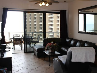 Photo for Luxurious 3BR/2BA Las Palomas Condo that sleeps 8!!!