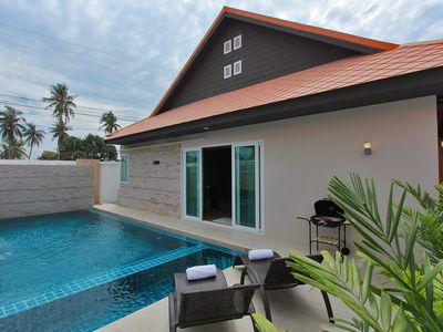 Photo for Private Villa 3 Bedroom A99 Floating MKT