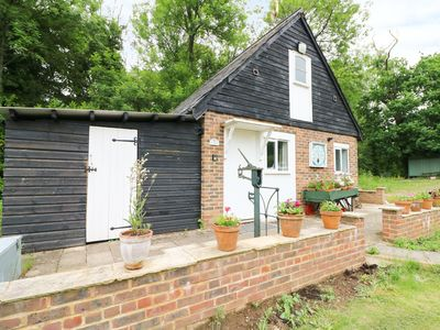 Photo for Tick Tock Cottage, ROBERTSBRIDGE