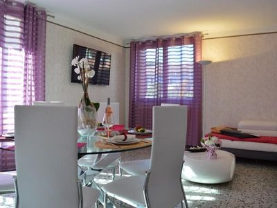 Photo for Villa Fréjus, 3 bedrooms, 6 persons