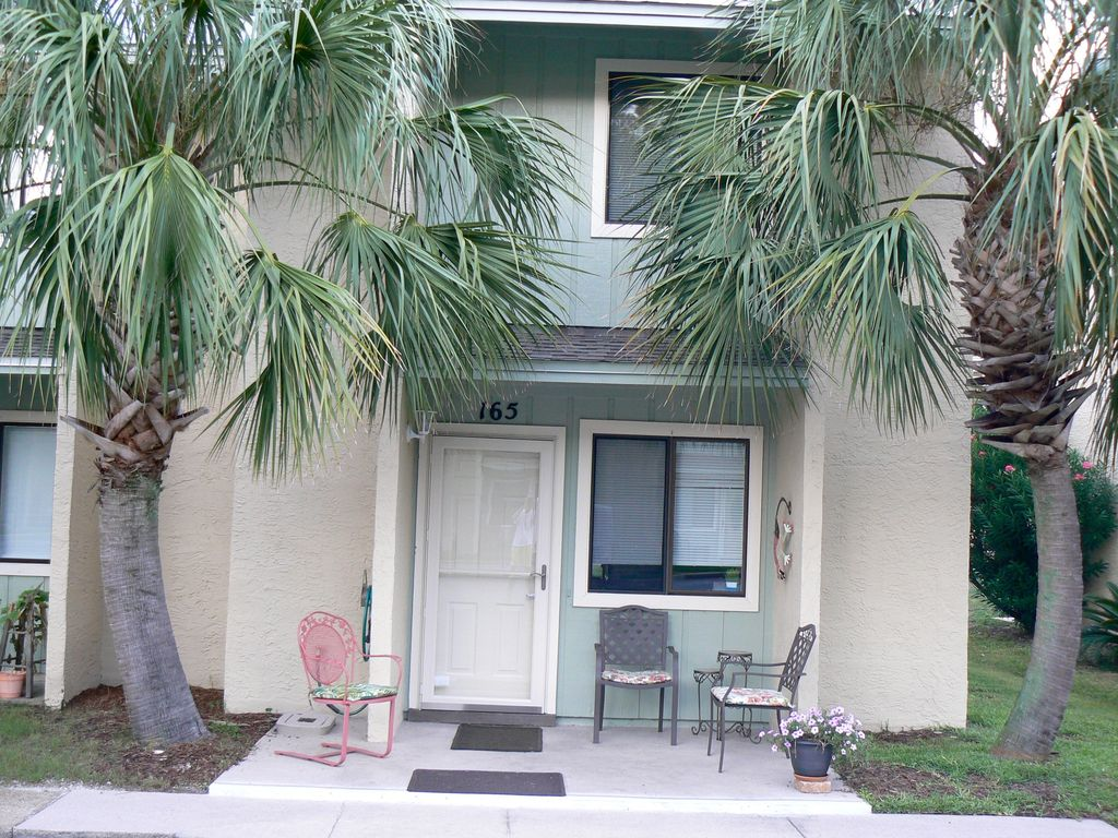 Beautiful 2 bedroom with bonus room condo in gulf - Two bedroom condo panama city beach ...