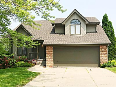 Photo for Spacious West Omaha Remodeled Beauty!