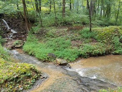 Photo for Nestled in the heart of The Hocking Hills!