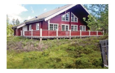 Photo for 4 bedroom accommodation in Sälen