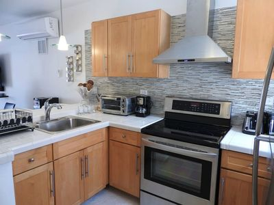 Photo for 2BR Villa Vacation Rental in Jolly Harbour