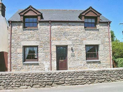 Photo for 3 bedroom property in Sennen. Pet friendly.