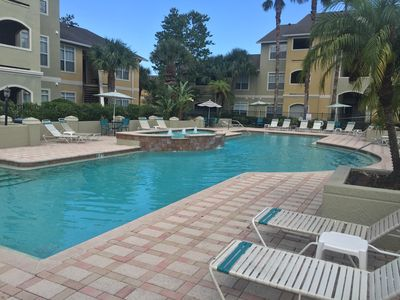 SPECIAL OFFER !!! Kick Back in your own condo minutes from Clearwater Beach