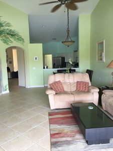Photo for A Beautiful Condominium In North Naples Gated Community!