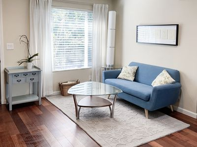 Photo for The Cozy Nest in Old Palo Alto