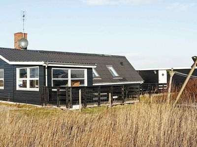 Photo for Peaceful Holiday Home in Lemvig for 6 People