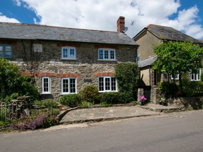 Photo for 2 Rose Cottages - Three Bedroom House, Sleeps 5