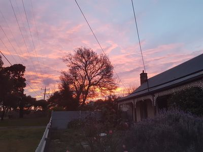 Photo for Beautiful Buninyong Cottage