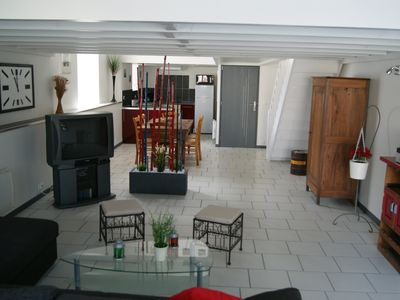 Photo for The Gite du Coudray is a family cottage and character.
