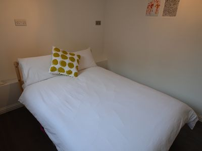 Photo for Central Woking one bedroom apartment with parking