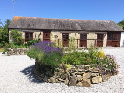 Photo for 2 bedroom Barn in Perranporth - 51635