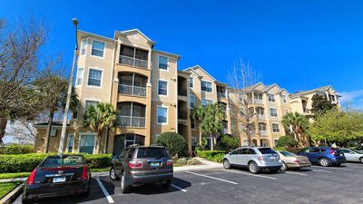 Photo for A beautiful family style two bedroom condominium in Windsor Hills,  near Disney