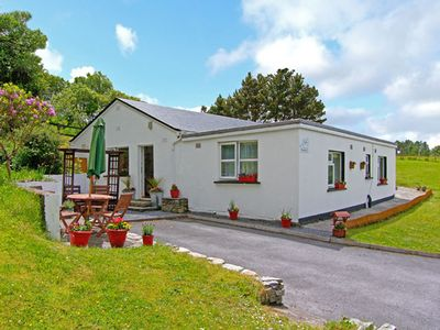 Photo for 3BR Cottage Vacation Rental in Letterfrack, Galway