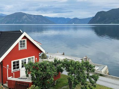 Photo for 8 person holiday home in Leikanger
