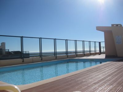Photo for Apartment in Olhão - Close to Beaches via Ferry, Resturants, Market, Town.