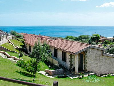 Photo for 2 bedroom Villa, sleeps 6 in Porto Tramatzu with Air Con and WiFi