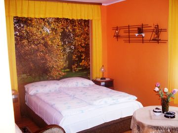 Holiday house only 50 m from Lake Balaton