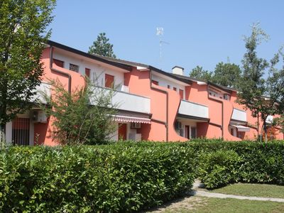 Photo for Holiday Apartment - 6 people, 50 m² living space, 2 bedroom, Internet/WIFI, Internet access