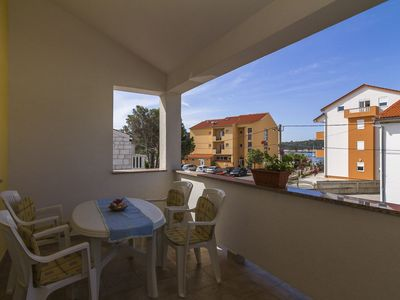 Photo for Apartments Ivica (17961-A1) - Palit - island Rab