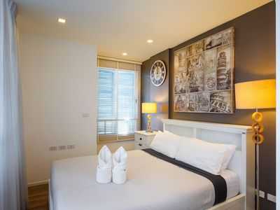 Photo for Summer HuaHin_1BR Apartment-G0H