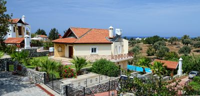 Photo for Holiday villa with Private Pool up to 10 person