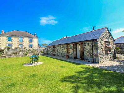 Photo for Manor Arvor -  a barn conversion that sleeps 2 guests  in 1 bedroom