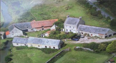Photo for Gite with Beautiful Country Views in a Tranquil Environment Yet 5 Mins from Local Busy Town