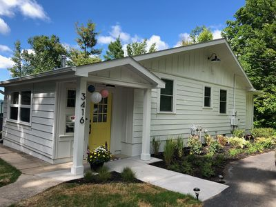 Photo for Golden Summers -Beautifully remodeled luxury home-S. Lake Leelanau