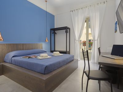 Photo for 3BR Bed & Breakfast Vacation Rental in Palermo, Sicilia