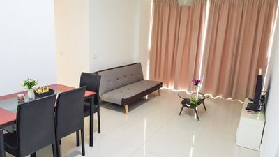 Photo for Fully Furnished 2BR in Balestier, Novena